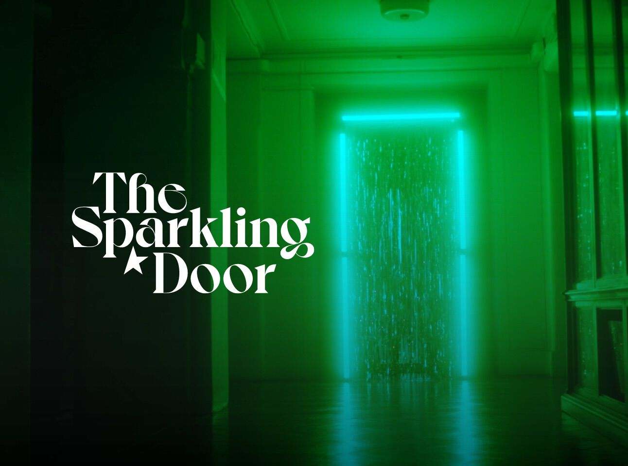 the sparkling door episode 3