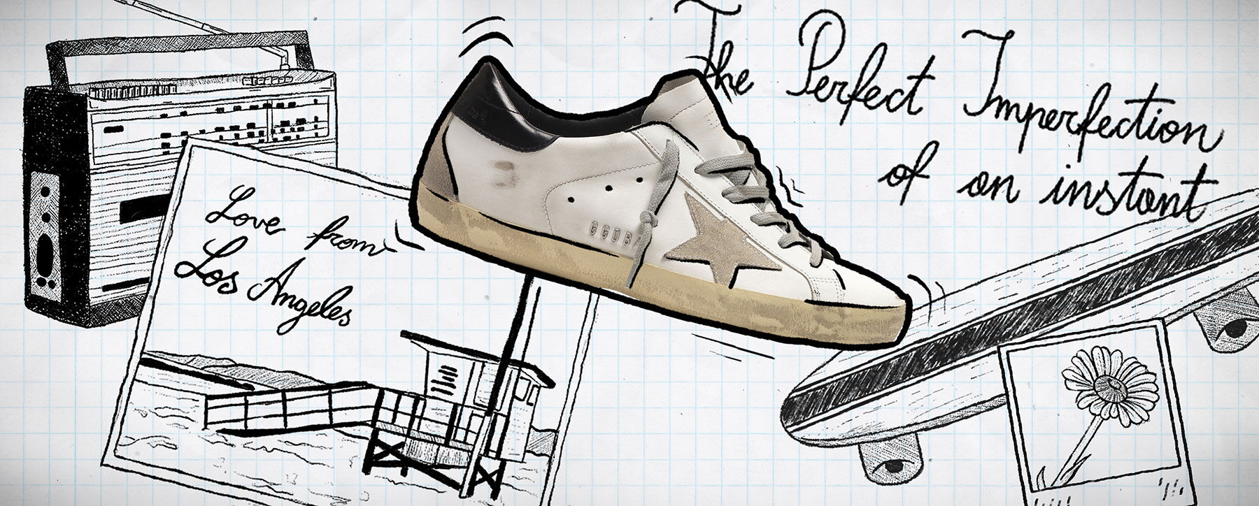 story of sneakers image