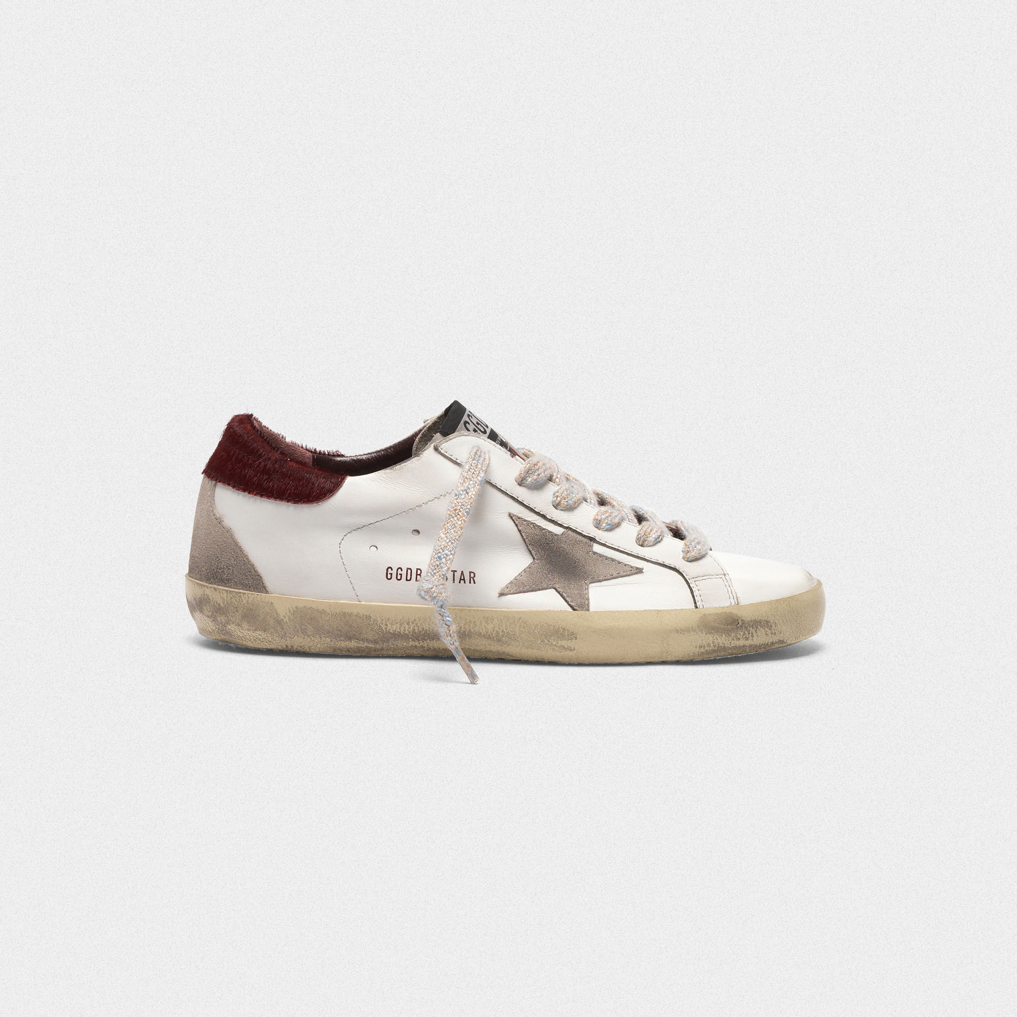 Goose Deluxe Femme SuperstarGolden Brand Sneakers XZiPkTOu