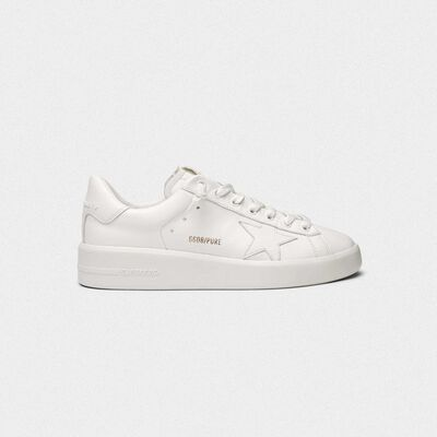 PURESTAR white sneakers