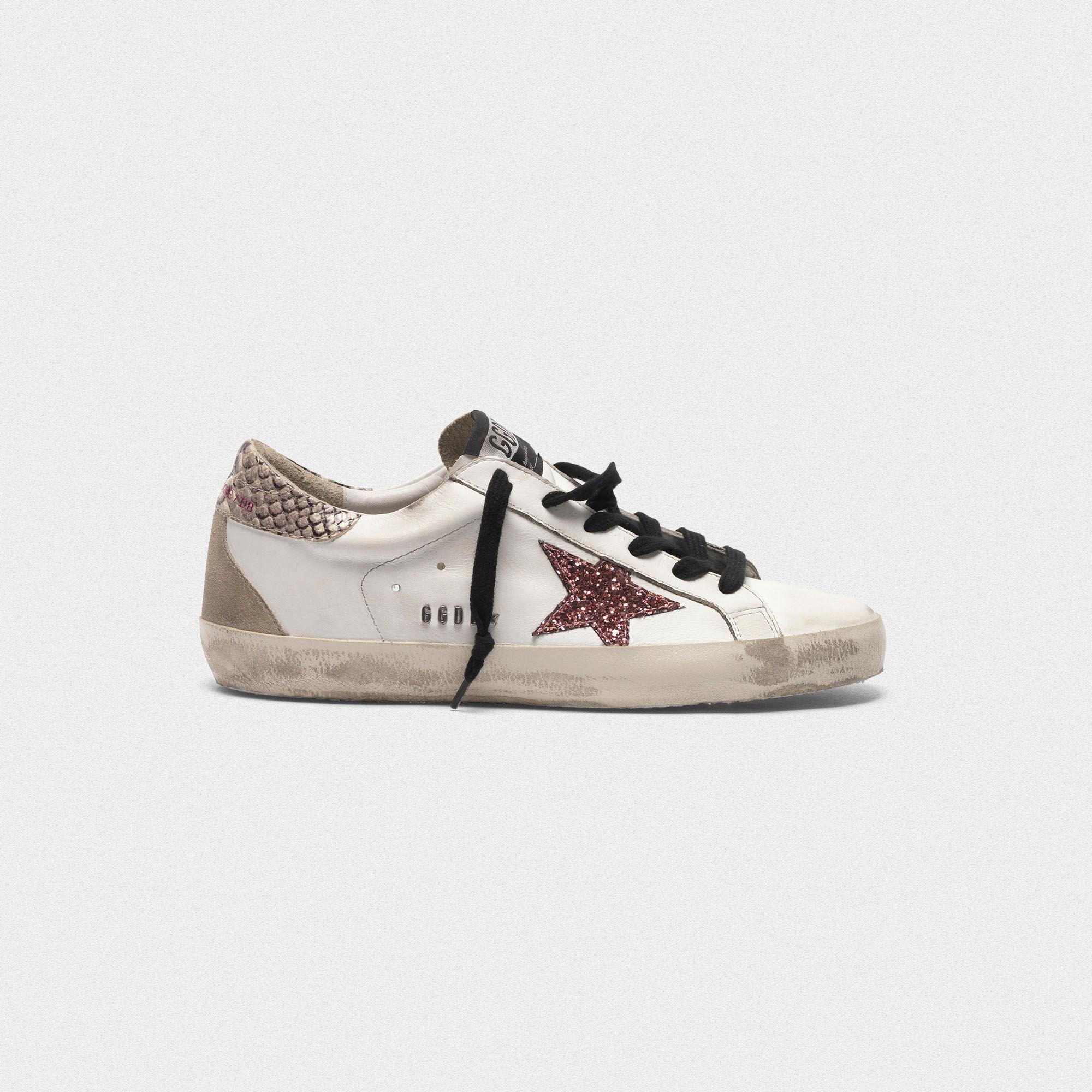 Sneakers Goose Damen Brand SuperstarGolden Deluxe pSUVGqzM