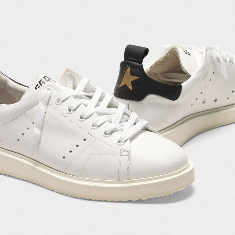 Golden Goose - Sneakers Starter in  image number null