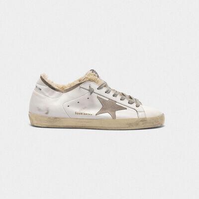b297929977 Uomo Sneakers Superstar | Golden Goose Deluxe Brand