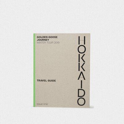 TRAVEL GUIDE Hokkaido Issue 1